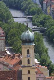 Austria, Estiria, Graz