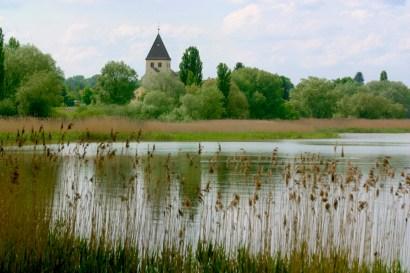 Alemania, Lago de Constanza, Isla Reichenacu, Patrimonio UNESCO