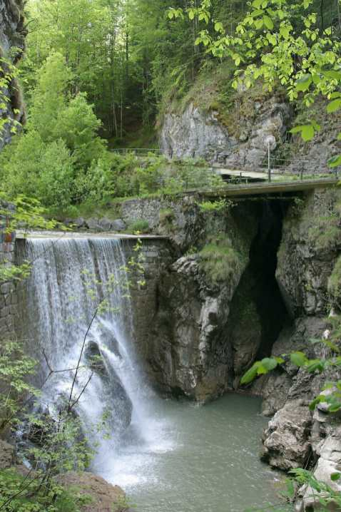 Austria, Lago de Constanza, Dornbirn