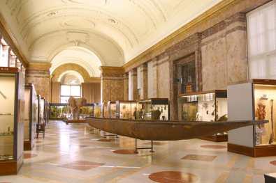 Bruselas, Museo real de África Central
