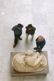 Bélgica, Bruselas, Museo Real de Bellas Artes