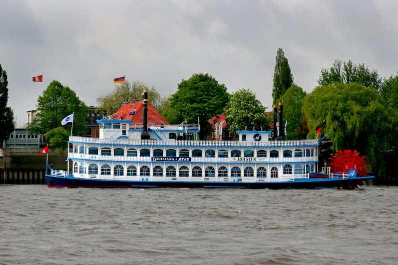 Alemania, Hamburgo, Festival del puerto de Hamburgo, participante