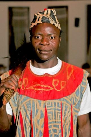 Camerún, Dsching, Centro Climatico, Grupo Capec