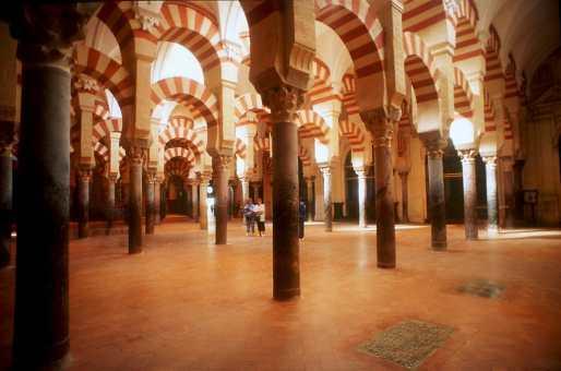 España, Cordoba, esquita