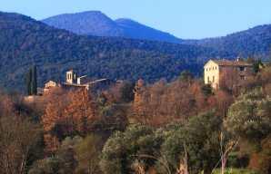 Pla de L'Estany, Pujarnol, Sierra Rocacorba