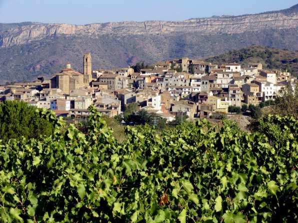 Catalunya, Priorat, Gratallops