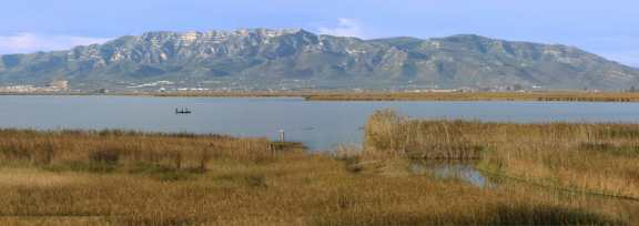 Catalunya, Montsiá, Delta del Ebro