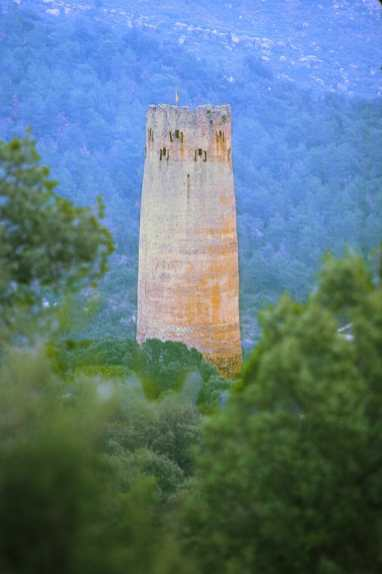 Catalunya, La Segarra Vallferosa