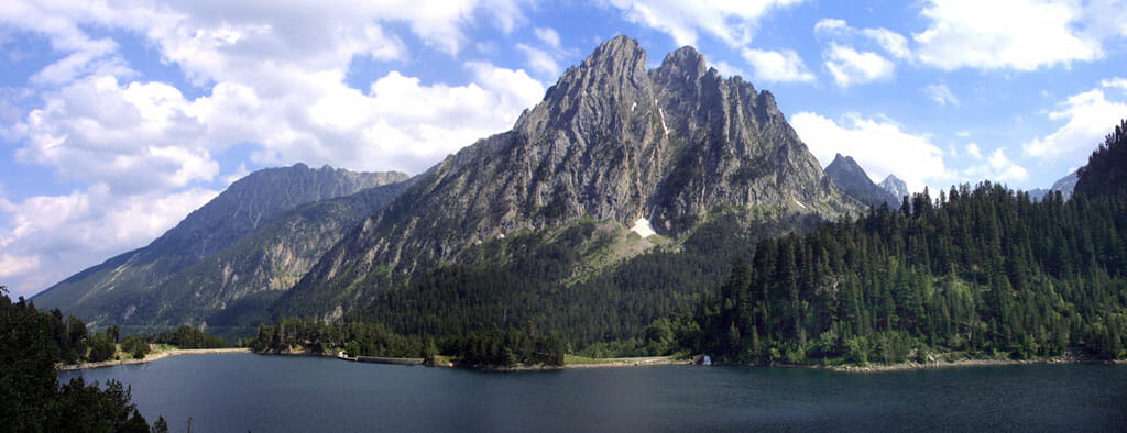 Catalunya, Pallars Sobira, Parque Nacional Aiguestortes