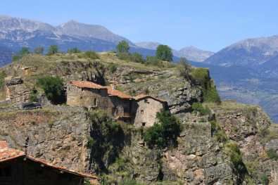 Catalunya, Alt Urgell, El Querforadat,Alt Urell,