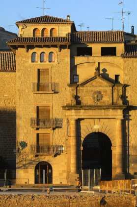 Lleida, Solsones, Solsona