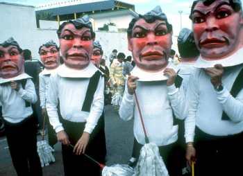 Cadiz, Carnaval