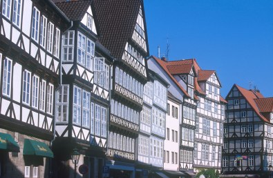 Baja Sajonia, Hannover
