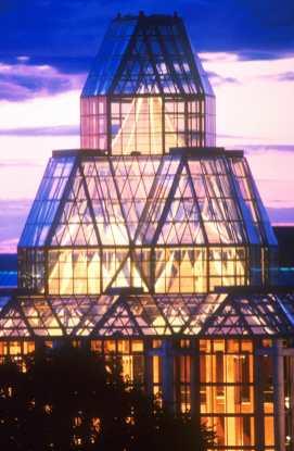 Canadá, Ottawa, Galería Nacional de Canadá