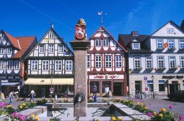 Baja Sajonia, Celle