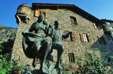 Casa de Vall