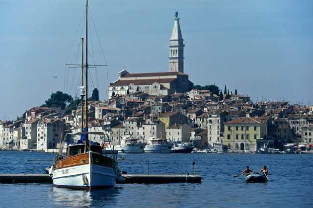 Croacia, Rovinj