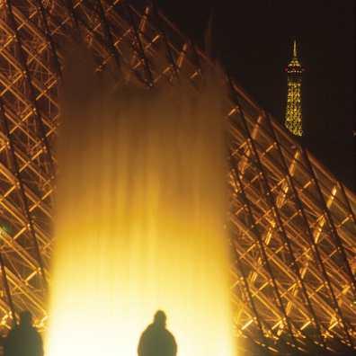 Paris, Museo del Louvre