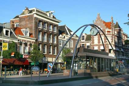 Holanda, Noord-Haarlem