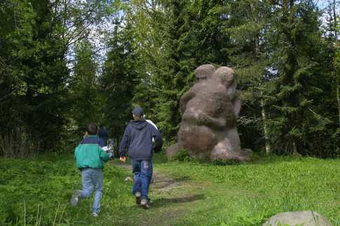 Finlandia,Lathi