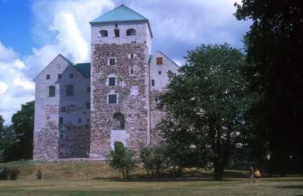 Finlandia, Archipiélago de Turku, Turku