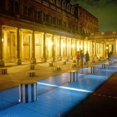 Paris Palais, Royal
