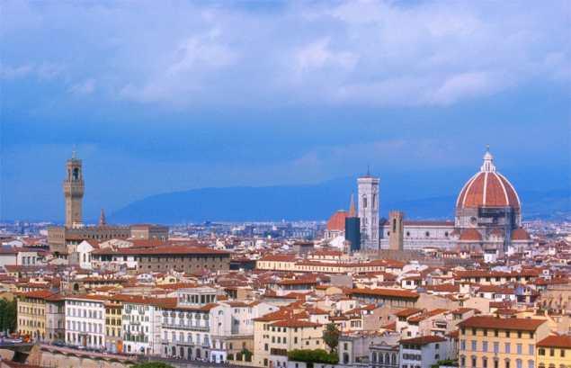 Toscana,Florencia