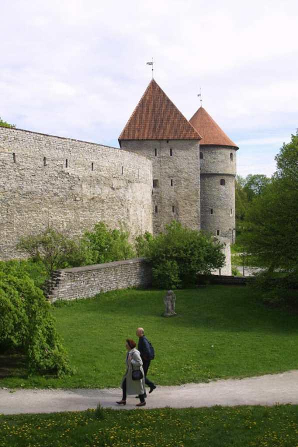 Estonia, TallinTallin