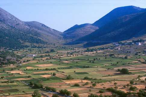 Creta, Valle Askifou