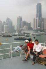 Singapur, Marina Bay, ferry
