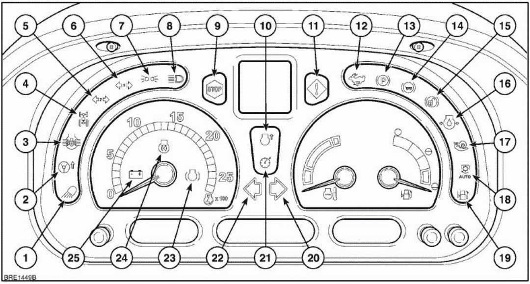 New Holland Tl100a Wiring Diagram. New Holland Tractor
