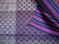 Custom Bespoke Handmade Italian Silk Necktie and matching ...
