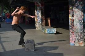 Skatboarder Bck 3