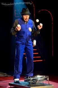 Circus act 6