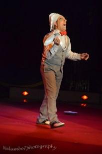 Circus act 7