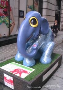 Elephant Parade 007