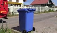 Оголошено конкурс щодо визначення виконавця послуг з вивезення твердих побутових відходів
