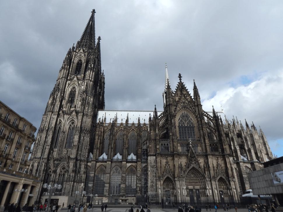 Katedrala u Kelnu