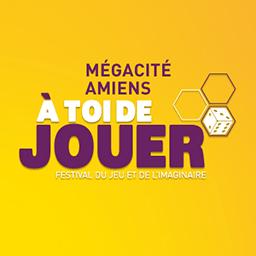 Mégacité Amiens A toi de Jouer