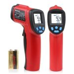 Blusmart Infrared Thermometer