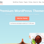 Theme Isle WordPress Themes and Plugins (Free and Premium)