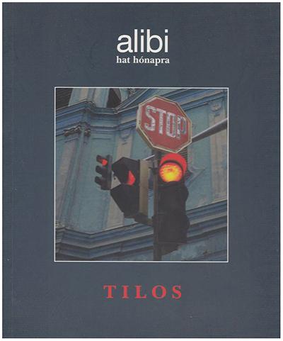 Alibi Antologia TILOS