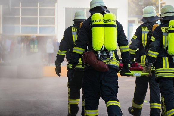 catastrofes emergencias empresa
