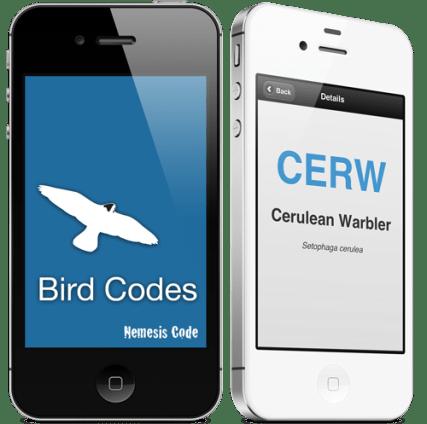 Bird Codes