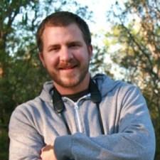 Drew Weber
