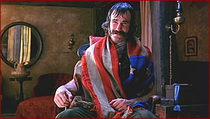 Bill the Butcher, as portrayed by Daniel Day Lewis (photo courtesy of TheBoxSet.com)