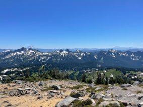 Behold the Cascades!