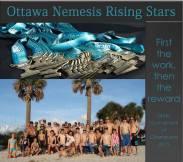 Ottawa Nemesis Rising Stars