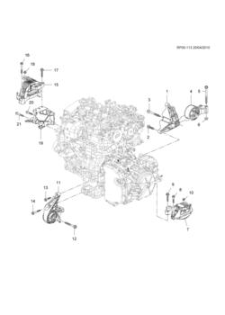 Chevrolet Orlando Engine Audi Orlando Wiring Diagram ~ Odicis
