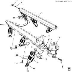 Chevy Prizm Parts Diagram Smart Car Wiring 2001 Chevrolet Tracker Timing Belt
